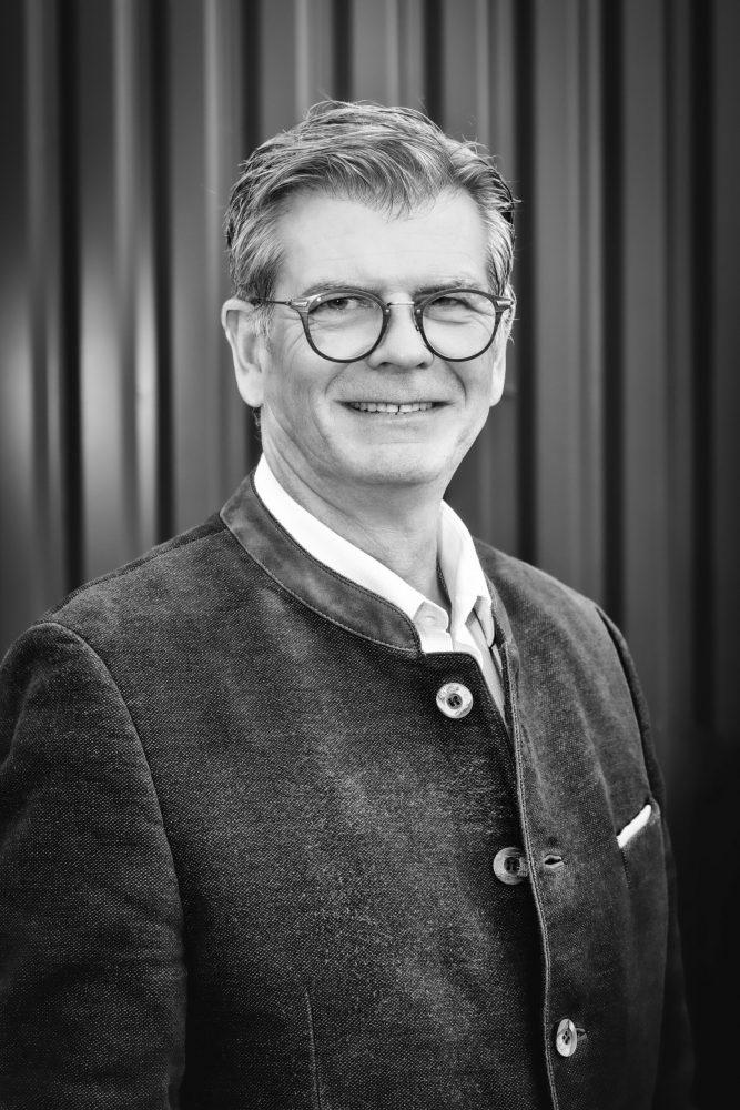 Maître Jean-Yves Leterme - Élu Bâtonnier de l'Ordre en juin 2020